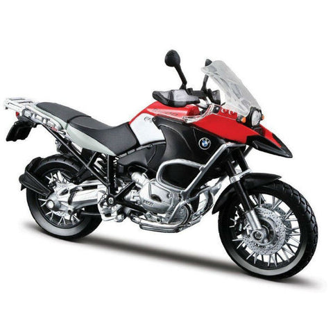 Maisto BMW R 1200 GS 1/12 - Hobbytoys