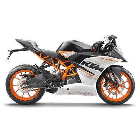 Maisto Fresh Metal KTM 390 RC 1/18 - Hobbytoys