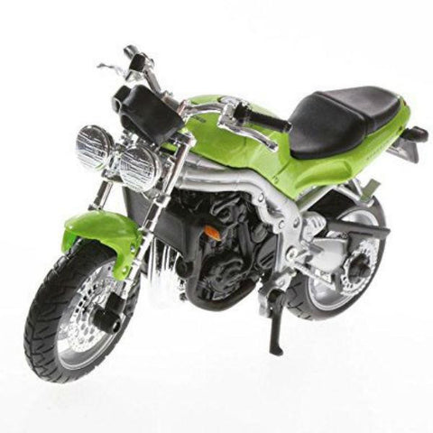 Maisto Fresh Metal Triumph Speed Triple 1/18