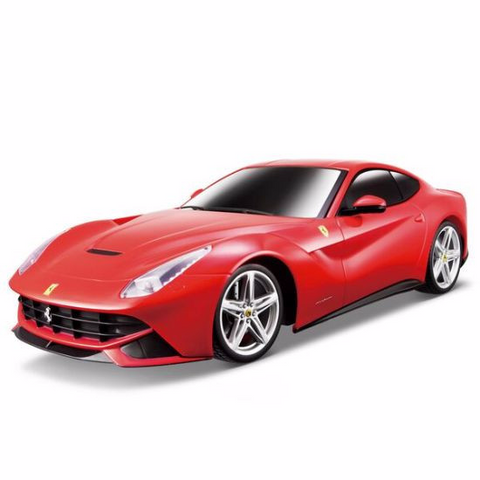 Maisto R/C Ferrari F12 Berlinetta 1/14 Red - Hobbytoys - 2