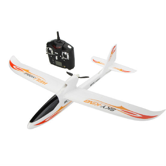 WLtoys F959 Sky King RC Airplane Ready to Fly - Hobbytoys - 1