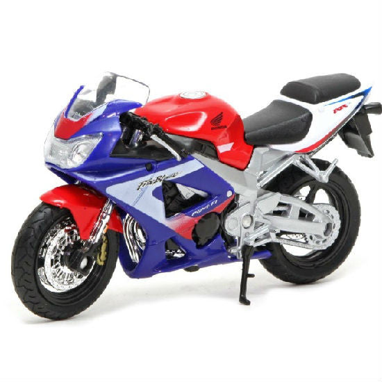 Welly Honda CBR900RR Fireblade 1/18 - Hobbytoys - 1
