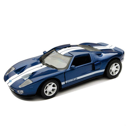 NewRay City Cruiser Ford GT 1/32 - Hobbytoys