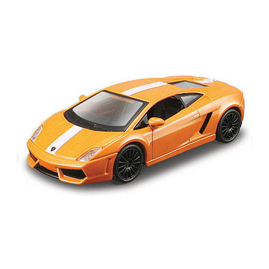 Maisto Power Kruzerz Lamborghini Gallardo LP 550-2 Pull Back Action Car - Hobbytoys