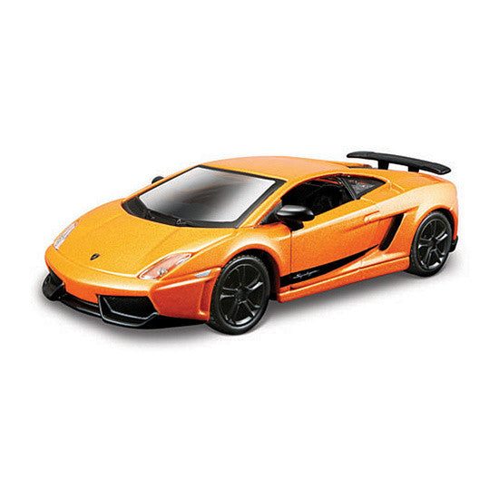 Maisto Power Kruzerz Lamborghini Gallardo LP 570-4 Pull Back Action Car - Hobbytoys