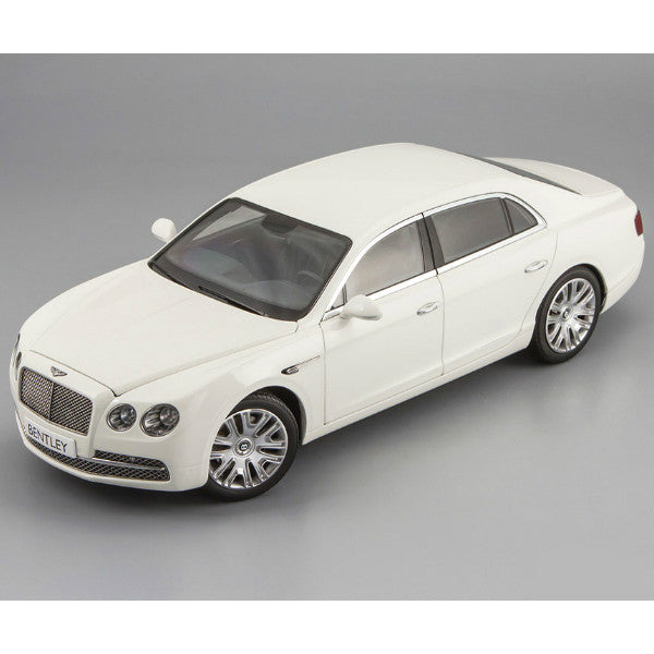 Bentley Flying Spur W12: Kyosho Bentley Flying Spur W12 1/18
