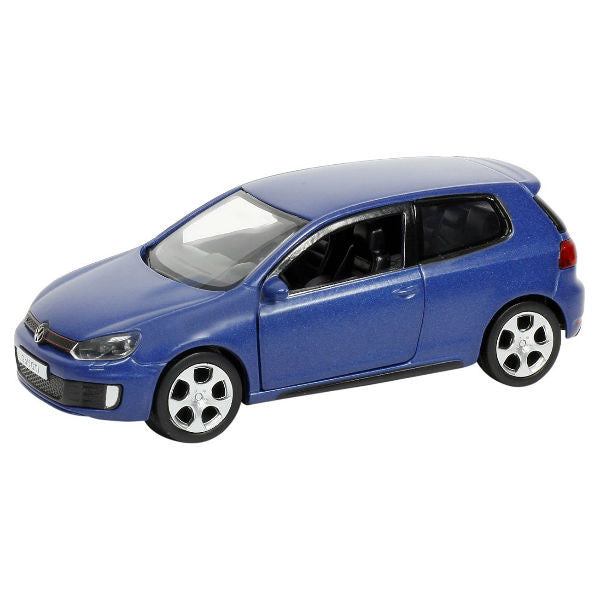 RMZ City Volkswagen Golf GTI - Hobbytoys
