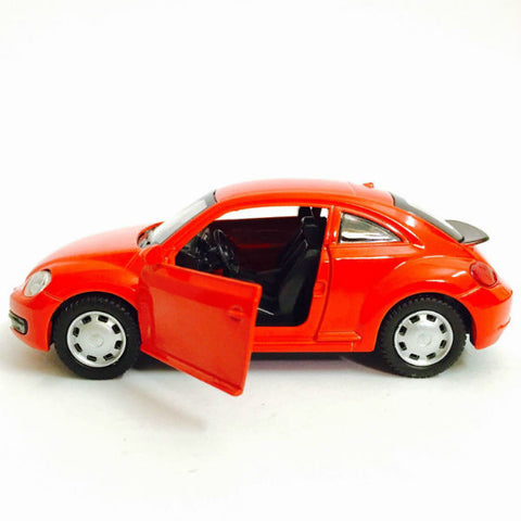 Innovador Volkswagen The Beetle 1/38 Red - Hobbytoys - 2