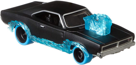 Hot Wheels Marvel Ghost Rider Dodge Charger