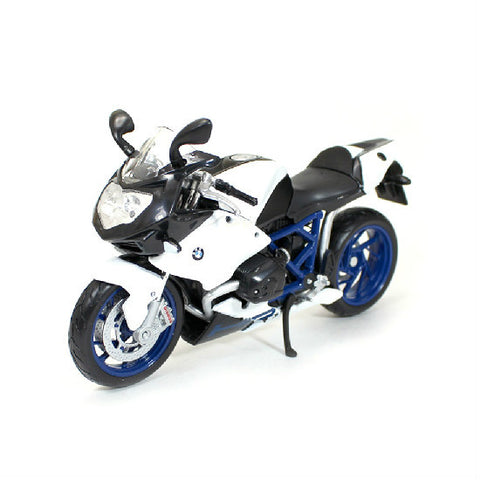 Maisto BMW HP2 Sport 1/18 - Hobbytoys - 2