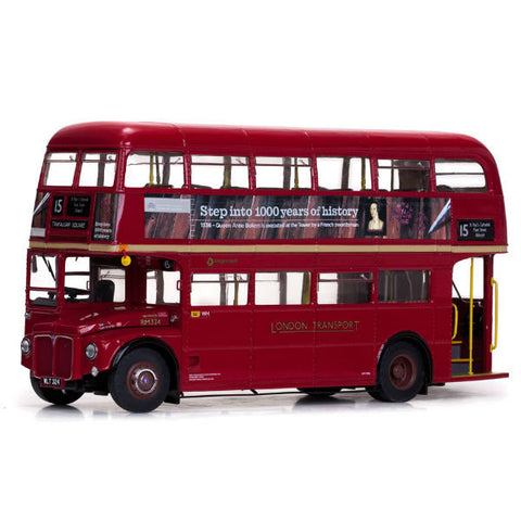 Sun Star 1960 Routemaster 1/24 - Hobbytoys - 1