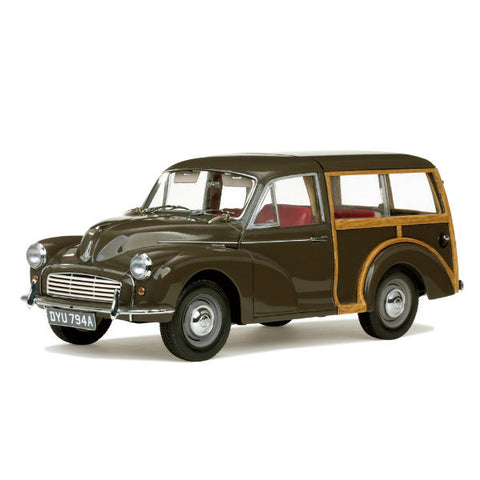 Sun Star 1967 Morris Minor 1000 Traveller 1/12