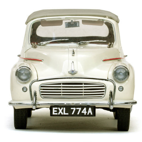 Sun Star 1965 Morris Minor 1000 Tourer 1/12 - Hobbytoys - 2