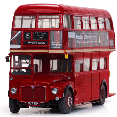 Sun Star 1960 Routemaster 1/24 - Hobbytoys - 2