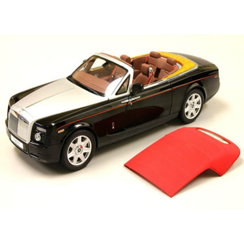 Kyosho Rolls Royce Drophead Coupe 1/18 - Hobbytoys - 2