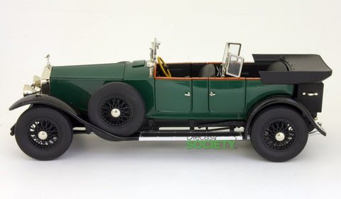 Kyosho Rolls Royce Phantom 1 1/18 Green