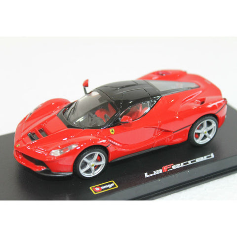 Bburago LaFerrari Signature Edition 1/43 - Hobbytoys - 2