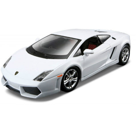 Maisto Lamborghini Gallardo LP 560-4 Assembly Kit - Hobbytoys - 1
