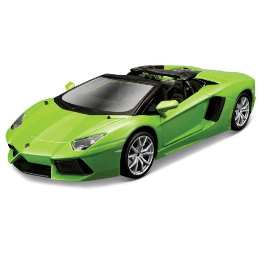 Maisto Lamborghini Aventador LP 700-4 Assembly Kit - Hobbytoys - 1