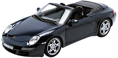 Maisto Porsche 911 Carrera S 1/18 open top