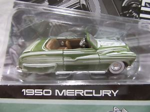 Maisto Max Grundy Outlaws 1950 Mercury 1/64