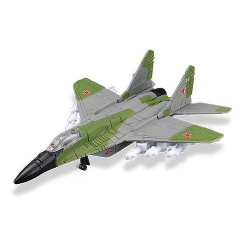 Maisto Tailwinds MIG-29 Fulcrum Without Stand - Hobbytoys