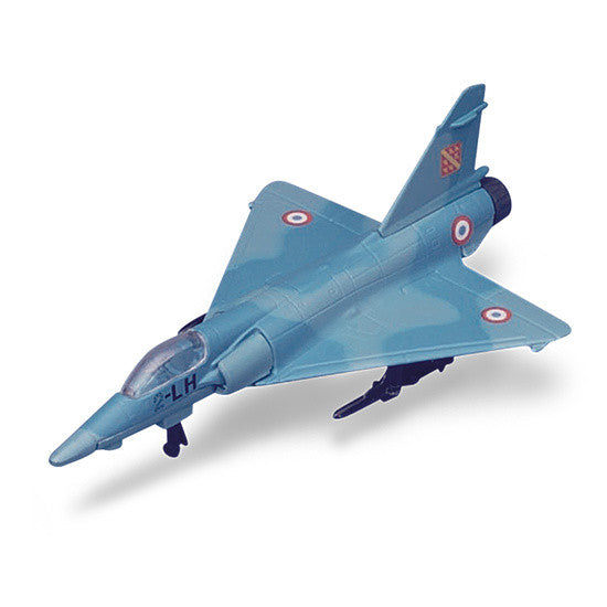 Maisto Mirage 2000C Diecast Aeroplane Toy Model - Hobbytoys