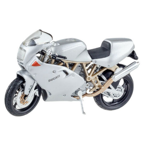 Bburago Ducati Supersport 900FE 1/18 - Hobbytoys