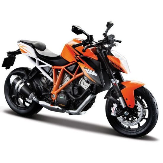 Maisto KTM 1290 Super Duke R 1/12 - Hobbytoys