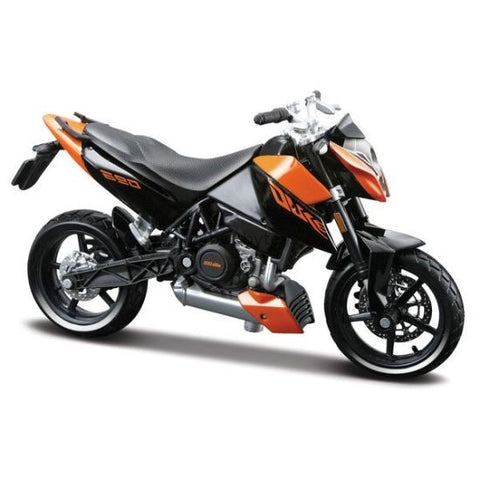 Maisto Fresh Metal KTM 690 Duke 1/18 - Hobbytoys - 1