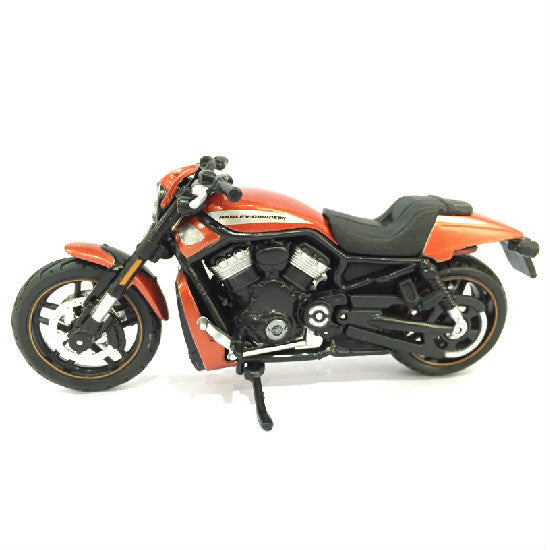 Maisto Harley Davidson 2012 VRSCDX Night Rod Special 1/18 Red - Hobbytoys - 1