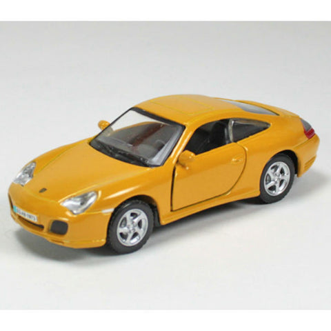Maisto Power Kruzerz Porsche 911 Carrera 4S Pull Back Action Car - Hobbytoys