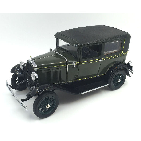 Sun Star 1931 Ford Model A Tudor 1/18 - Hobbytoys - 1