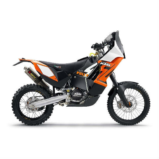 Maisto KTM 450 Rally 1/18 - Hobbytoys