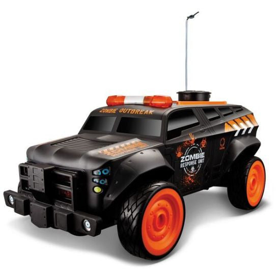 Maisto R/C Voice Defender 1:14 Remote Control Vehicle - Hobbytoys - 1