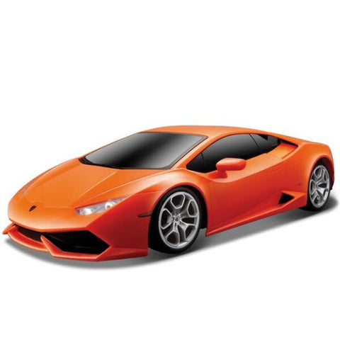 Maisto R/C Lamborghini Huracan LP 610-4 1/14 Orange - Hobbytoys - 2