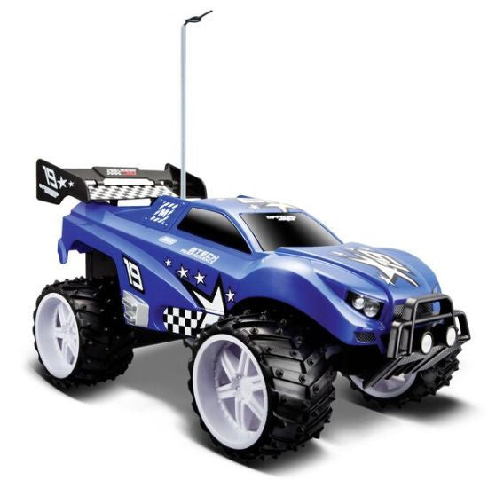 Maisto R/C Dune Blaster 1:16 Off-Road Remote Control Vehicle - Hobbytoys - 1
