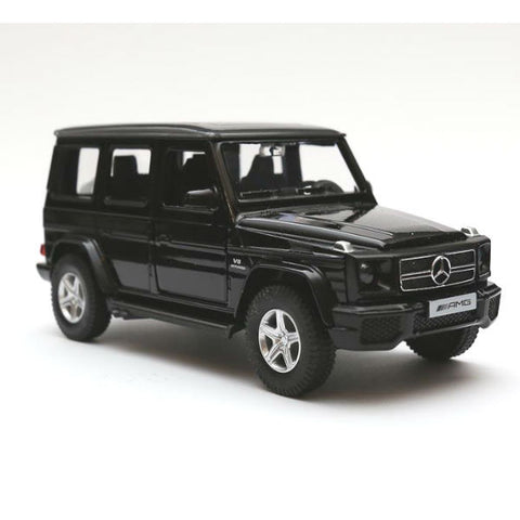 RMZ City Mercedes Benz G63 AMG W463 Black - Hobbytoys - 2