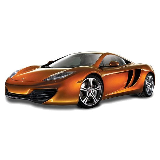 Bburago McLaren MP4-12C 1/24 - Hobbytoys