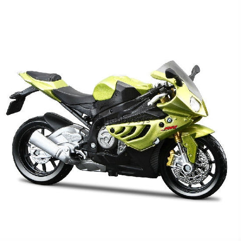 Maisto Fresh Metal BMW S1000RR 1/18 - Hobbytoys - 1