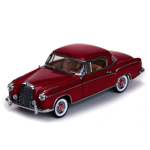 Sun Star 1958 Mercedes-Benz 220 Se Coupe 1/18 - Hobbytoys - 1