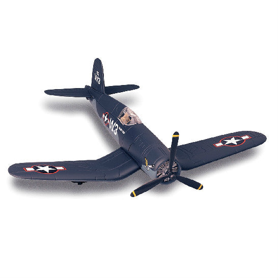 New-Ray Sky Pilot Scout 4 Aeroplane Model Aviation Collectible - Hobbytoys