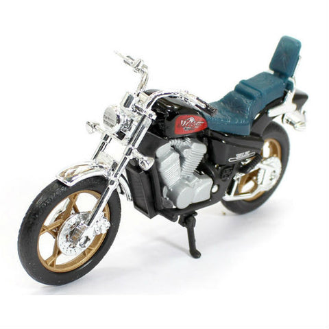 Welly Honda Steed 600 1/18 - Hobbytoys - 2