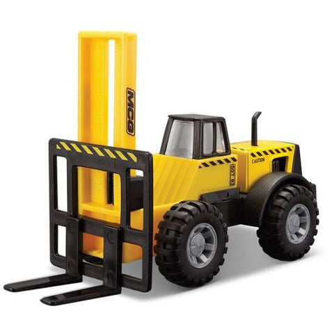 Maisto Builder Zone Forklift - Hobbytoys - 1