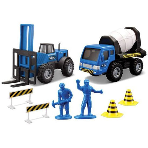 Maisto Rapid Repair Construction Playset Toys - Hobbytoys - 1