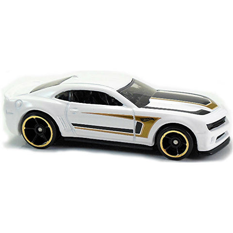 Hot Wheels Camaro Fifty 2013 Camaro