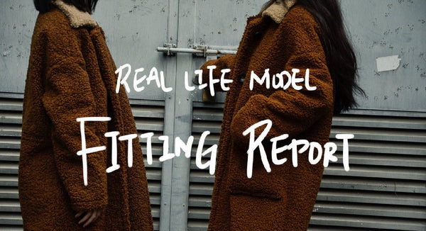 Fitting Report Vol.3