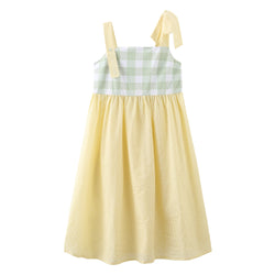 Bakery Tank Dress