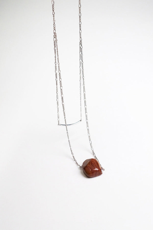 FUOCO - Stone Necklace