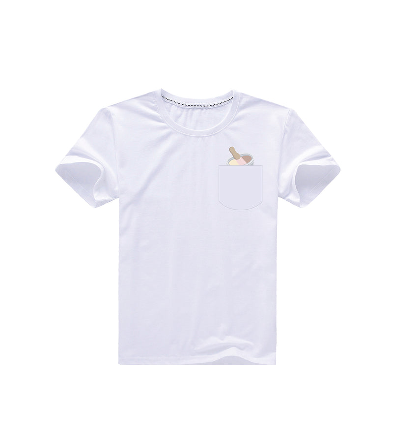 Tricolor Ice Cream Tee (2154886824032)